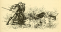 Hog Hunting in the East (1867) JT Newall V.png