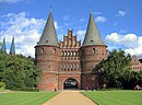 Holstentor  Foto: Glenn Strong