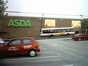 Who Acquired Asda Property Services