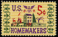Homemakers 5c 1964 issue U.S. stamp.jpg