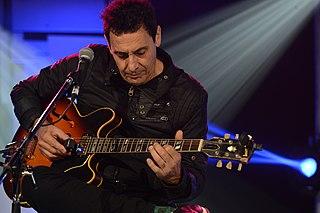 Argentinian guitarist