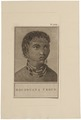 Homo sapiens - Houzouanavrouw, Zuid-Afrika - 1700-1880 - Print - Iconographia Zoologica - Special Collections University of Amsterdam - UBA01 IZ19400115.tif