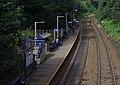 Hornbeam Park railway station MMB 05.jpg