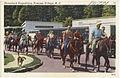 Horseback expedition, Fontana Village, N. C. (5811490095).jpg
