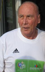 Horst Eckel Obersülzen