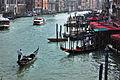 Hotel Ca Sagredo - Grand Canal - Rialto - Venice Italy Venezia - Creative Commons by gnuckx (4966222598).jpg