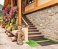 Hotel Ortles. Locatie, Cogolo in de autonome provincie Trento (Italië) 03.jpg