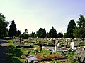 Hounslow Borough Cemetery - geograph.org.uk - 1449874.jpg
