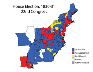1830 United States elections