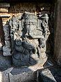 Hoysaleshwara temple, Halebidu 188.jpg