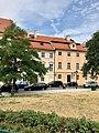 Hradčanské Náměstí, Hradčany, Praha, Hlavní Město Praha, Česká Republika (48790809401).jpg
