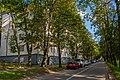 Hrybajedava street (Minsk) p03.jpg