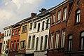 Huizenrij, Arthur Scheirisstraat 1-11, Zottegem.jpg