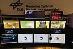 Human centrifuge, envihab, DLR Cologne-6840.jpg