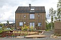 Hurdal ecovillage june 2015 new village 3.JPG