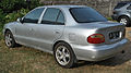 Hyundai Accent GLS Renon rear.jpg