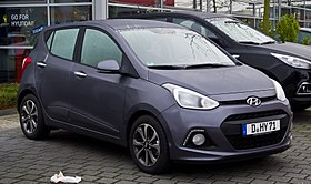 Image illustrative de l'article Hyundai i10
