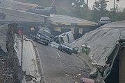 (I-35 West) Minnesota Bridge Collapse - image from Wikipedia