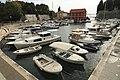 I10 499 Zadar, Hafenbecken Foša.jpg