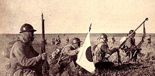 Jiangqiao Campaign military campaign