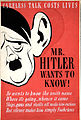 INF3-238 Anti-rumour and careless talk Mr. Hitler wants to know.jpg