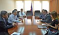 ISRAEL FOREIGN MINISTRY DIRECTOR GENERAL CALLS ON DFA UNDERSECRETARY FOR POLICY 02.jpg