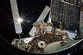 ISS-40 EVA-2 (b) Oleg Artemyev and Alexander Skvortsov.jpg