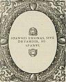 Icones, id est, Verae imagines virorum doctrina simul et pietate illustrium, - quorum praecipuè ministerio partim bonarum literarum studia sunt restituta, partim vera religio in variis orbis (14729097446).jpg