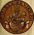 Icones imperatorvm romanorvm, ex priscis numismatibus ad viuum delineatae, and breui narratione historicâ (1645) (14560267527).jpg