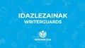 Idazlezainak-writerguards presentation for the Education+Wikimedia conference.pdf