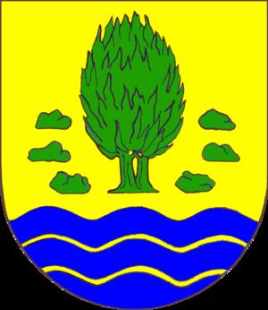 Idstedt - Image: Idstedt Wappen