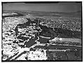 Ifpo 21426 Syrie, gouvernorat de Hama, Hama traversée par l'Oronte, vue aérienne oblique.jpg