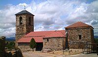 Iglesia San Antolín de Otero de Centenos, Zamora.JPG