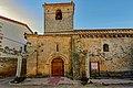 Iglesia de San Miguel Arcángel en Quintanilla del Coco portada.jpg