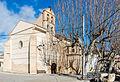 Iglesia de Santiago Apóstol, Albeta, Zaragoza, España, 2016-01-02, DD 11.JPG