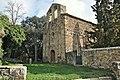 Iglesia de sant Pere de Savassona-Tavernoles.JPG