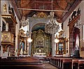 Igreja de Nossa Senhora do Monte, Funchal - 2010-12-02 - 98288724.jpg