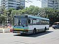 Ikarus 415T 5279 on line 93 in Drumul Taberei.jpg