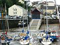 Ilfracombe harbour and lifeboat station.jpg