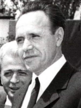 President of Kosovo - Image: Iljaz Kurteši