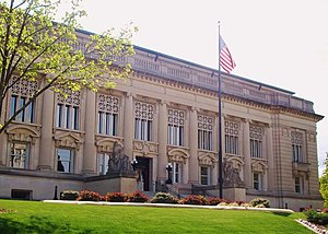 Supreme Court of Illinois - Illinois Supreme Court, Springfield, Illinois