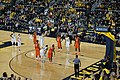 Illinois vs. Michigan men's basketball 2014 28.jpg