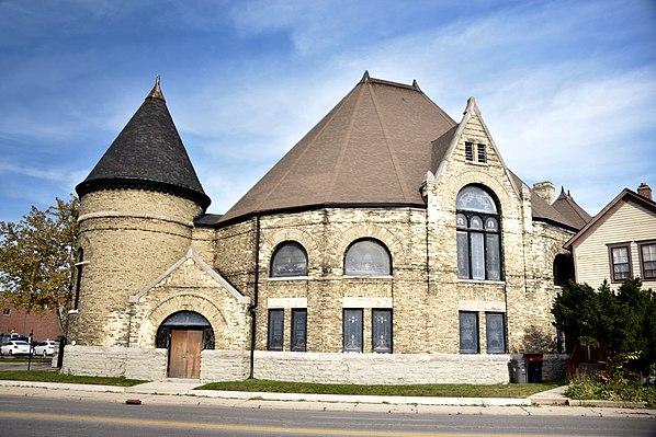 First Universalist Church (Elgin, Illinois)