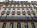 Immeuble, avenue Kléber, Paris 02.jpg