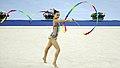 Incheon AsianGames Gymnastics Rhythmic 26.jpg