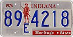 Indiana 1976 license plate.jpg