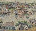 Inner Harbor by Susette Schultz Keast, 1922, PAFA.jpg