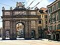 Innsbruck-Arc de triomphe.jpg