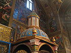 Inside the Armenian Cathedral of the Holy Savior in Isfahan.jpg