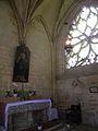 Intérieur de l'église Sainte-Trinité de Falaise 05.JPG